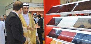 Targi WoodShow w Dubaju to największe wydarzenie branżowe w regionie Bliskiego Wschodu
