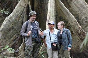 Seminarium: Lasy Świata – Amazonia 2016