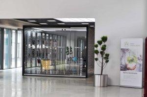 Studio MDF - ekspozycja
