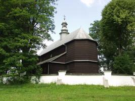 <center>Kościół w Szalowej</center>