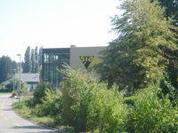 Siedziba sia Abrasives w Szwajcarii