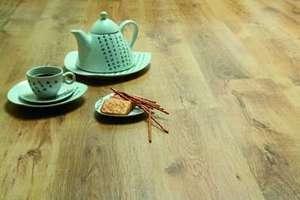 Panele podłogowe marki Classen - Dąb winny