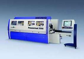 Strugarka Powermat 3000 firmy Weinig