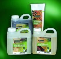 Preparaty Protektor Natura