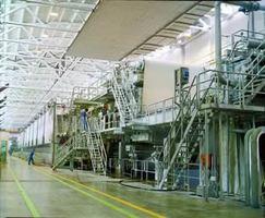 Fabryka papieru w Suzhou<br>fot. Beijing Review