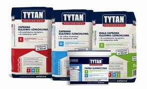 <font color=darkcyan>System ociepleń Tytan EOS<br> – gama produktów / fot. Selena</font>