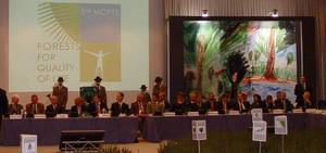 V Konferencja Ministerialnego Procesu Ochrony Lasów w EU