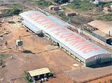 Zakład w Brazylii<br>fot. Anxin Flooring