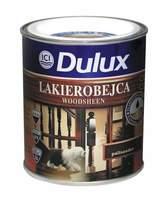 <font color=gray>Lakierobejca Woodsheen<br>Dulux® </font>