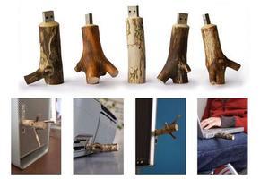 <FONT COLOR=GRAY>Obowiązkowo należy <br>wyposażyć się<BR> w drewnianego pendrive'a</FONT>