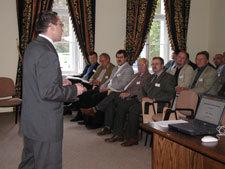 A.Baturo prezentuje<br>środki ochrony<br>drewna Kora®