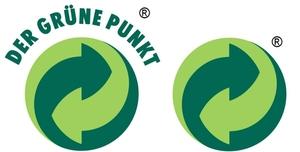 Logo Zielony Punkt