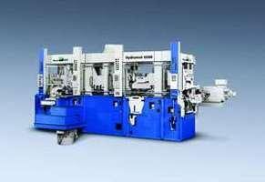 Automat strugająco-profilujący Hydromat 6000 firmy Waco