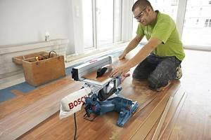Uniwersalna piła GTM 12 Professional firmy Bosch