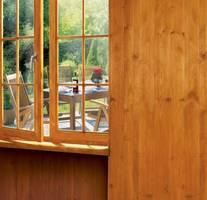 Lakierobejca Ekskluzywna – nowy produkt marki Dulux® - przywróci blask drewnu, zapewniając jednocześnie trwałą ochronę przed słońcem i wodą