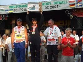 Zwycięzcy klasyfikacji generalnej
