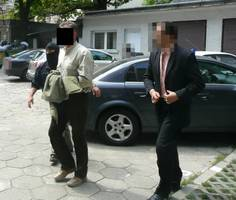 Prokuratura Okręgowa w Białymstoku, nadzorująca śledztwo, przedstawi zatrzymanym zarzuty
