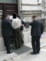 Sprawa jest rozwojowa, niewykluczone, że zarzuty w śledztwie powadzonym przez CBA, usłyszą kolejne osoby