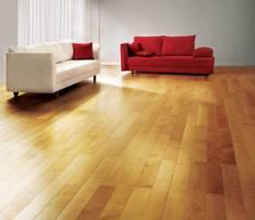 Dulux® Lakier profesjonalny do parkietów skutecznie zabezpiecza drewniane podłogi, zapewniając im długotrwały blask i efektowny wygląd