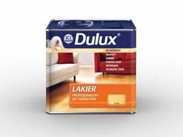 Dulux® Lakier profesjonalny do parkietów
