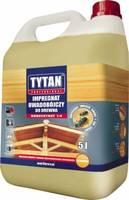 Tytan impregnat owadobójczy do drewna