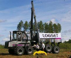 Forwarder Logset