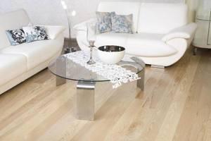 Podłogi drewniane Jesion Rustic marki Royal Floor