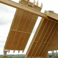 Masonite Floor System ułatwia budowę domów