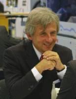 Cezary Majewski - dyrektor Homag Polska