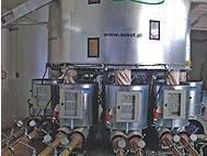 BIOMASSER MULTI - produkcja masowa