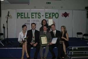 PELLETS-EXPO 2005