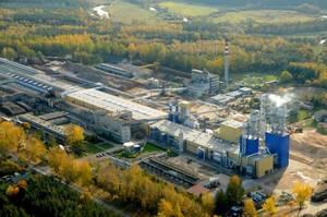 Fabryka płyt HDF w Karlinie