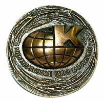 I nagroda - Medal Międzynarodowych Targów Katowickich
