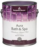 AURA® BATH & SPA MATTE FINISH 532