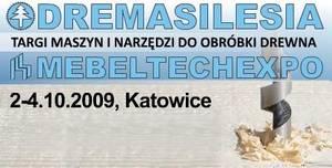 DREMASILESIA – MEBELTECHEXPO 2009