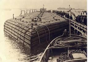 Statek Refanut
