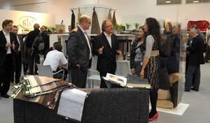 Targi FurniFab to popularne, branżowe miejsce spotkań dla przedstawicieli przemysłu mebli tapicerowanych i do siedzenia z terenu Centralnej Europy.