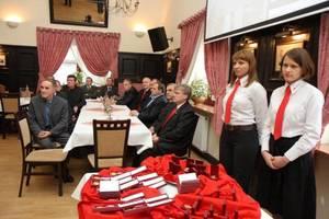 Jubileusz 40-lecia Stolbudu Włoszczowa