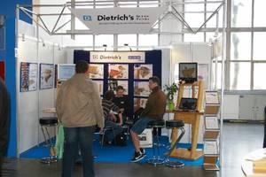 DREMA 2010 Dietrisch's Polska