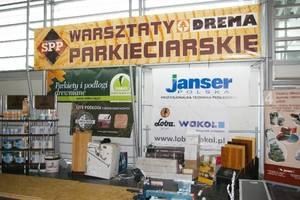 DREMA 2010 - Warsztaty parkieciarskie oragnizowane przez SPP