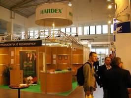 Furnica 2010 - Hardex