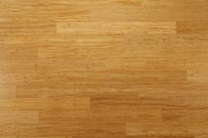 Podłoga - Bambus skręcany, naturalny jasny
