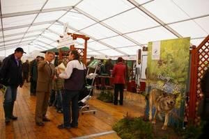 Walory turystyczne i przyrodnicze woj. lubuskiego prezentowała RDLP Zielona Góra
