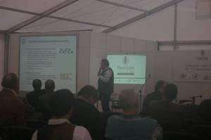 Forum Leśne - Robert Knysak mówi o certyfikacji i licencjonowaniu przedsiębiorstw leśnych