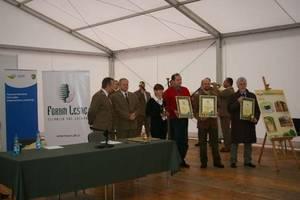Leśny Znak Jakości otrzymały PPH Tex-1, BCC AB, Silesia Oil
