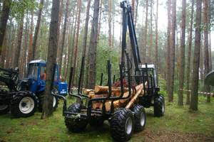 Forwarder Vimek