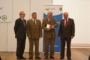 Złoty Medal MTP dla OTL Jarocin