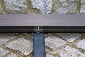 Krok 3: Deski podstawą tarasu
