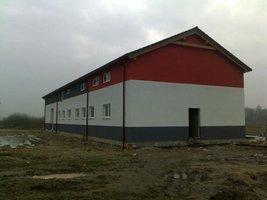 Biuro w Białkowie k/Wrocławia