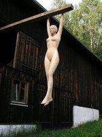 Wystawa Cuda z drewna również w tym roku przyciągnie zwiedzających